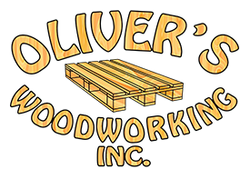 Oliver's Woodworking Inc. | Tennessee Palet Company
